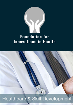 Foundation for Innovations in Health Website